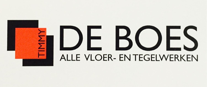 Timmy De Boes